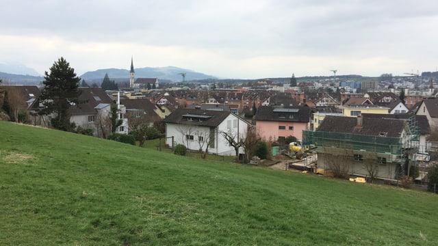 Dorf Cham