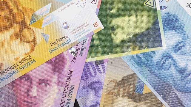 Wahlkampfspenden in der Schweiz: Ein Spiel ohne Regeln