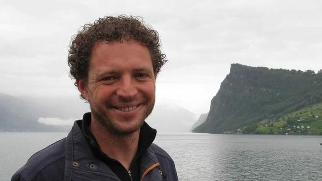 Gastro-Unternehmer Samuel Vörös