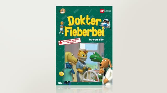 Dokter Fieberbei 11