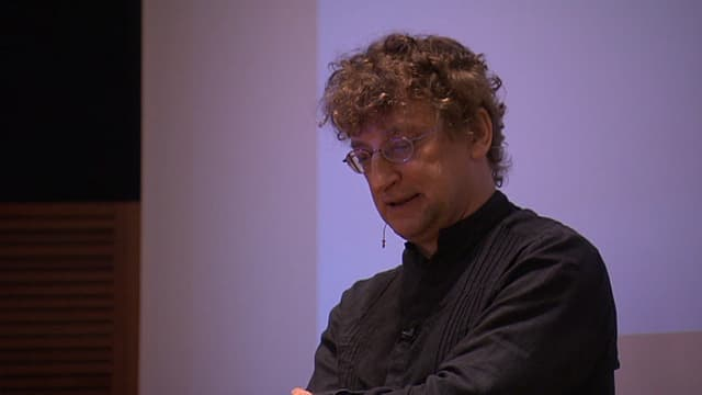 Claudio Hintermann.