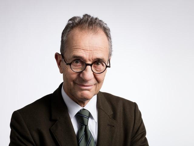 Tim Guldimann.