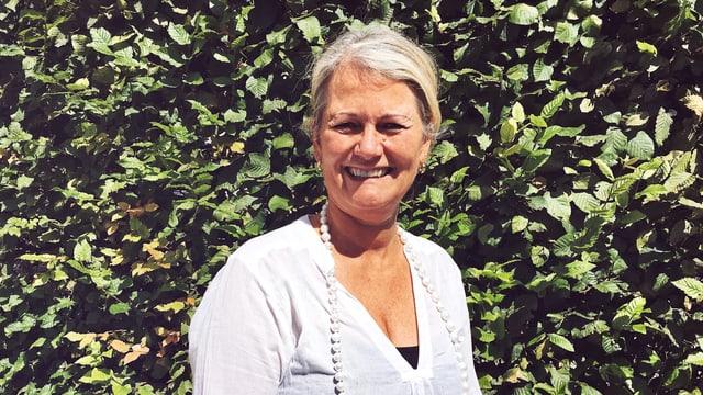 Monika Egli-Alge