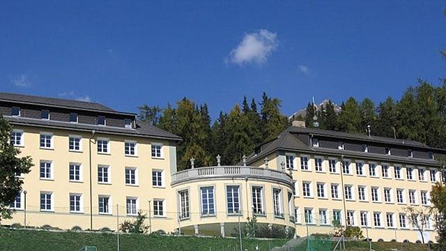 Institut Ftan