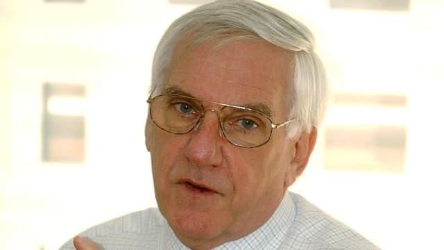 Kurt Schiltknecht