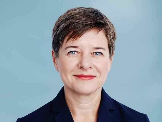 Porträt Nielsen