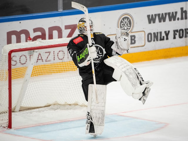 Niklas Schlegel.