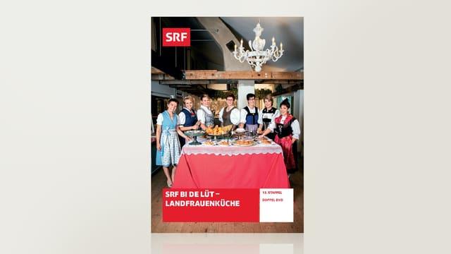 Landfrauenküche - 13. Staffel