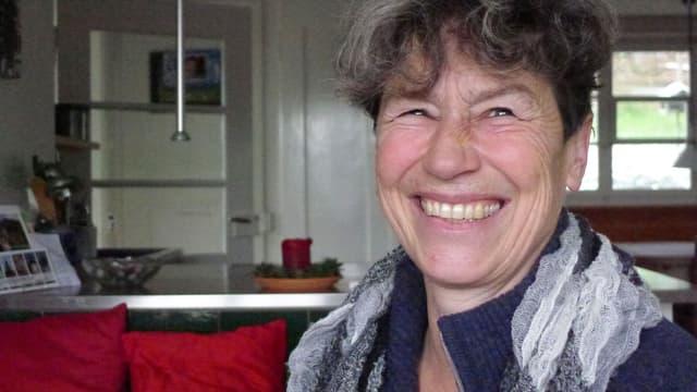 Susanne Kaufmann-Strübin
