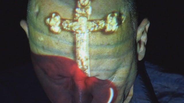 Überzeugter Atheist: Die rabiate Religiosität seiner Mutter machte Cueni zum konsequenten Skeptiker