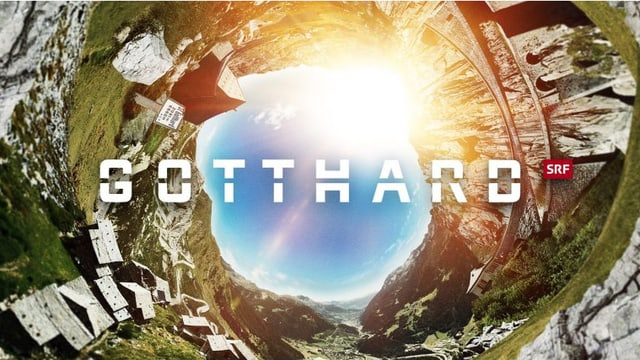 Logo Gotthard