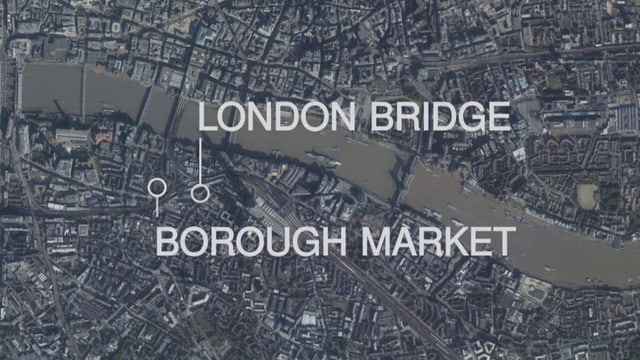 Karte London
