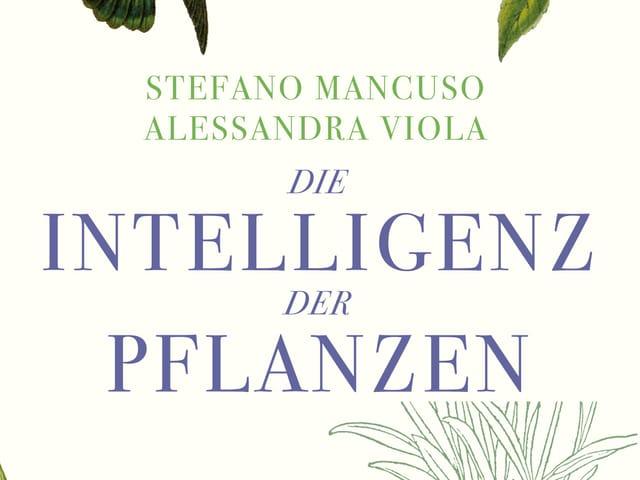 Buchcover des Buches von Mancuso