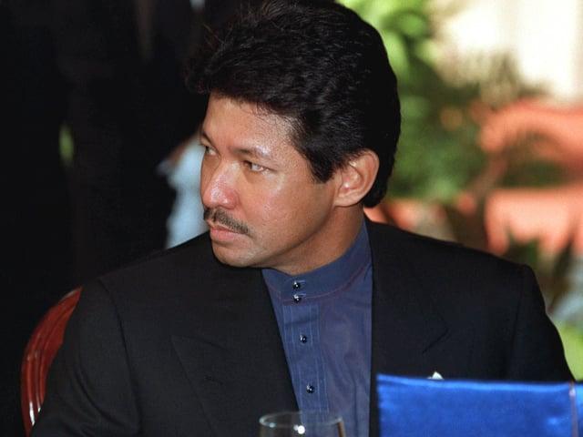 Prinz Von Brunei