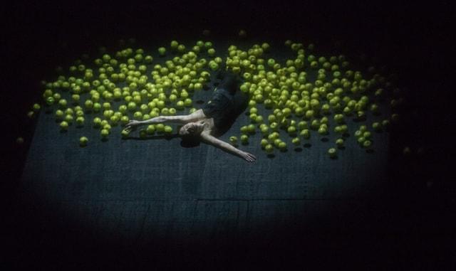 Ein Ausschnitt aus dem Ballett «Bella Figura».