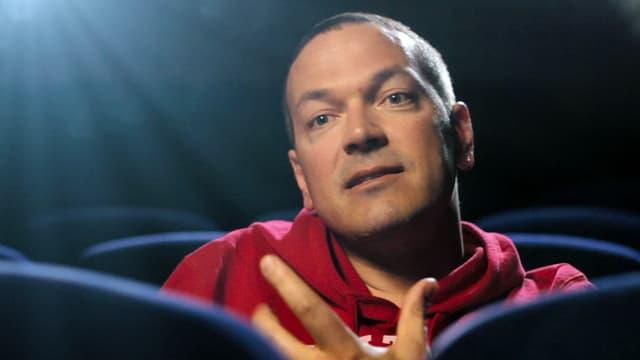 Video «Jean-Stéphane Bron» abspielen