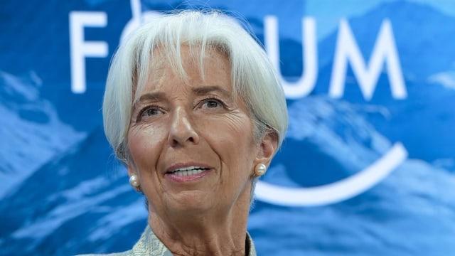 Keine Einwände gegen Lagarde