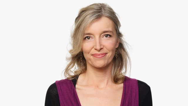 Porträtbild von Anita Richner.
