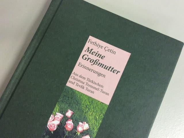 Buch von Fethiye Çetin