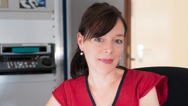 Fiona Strebel