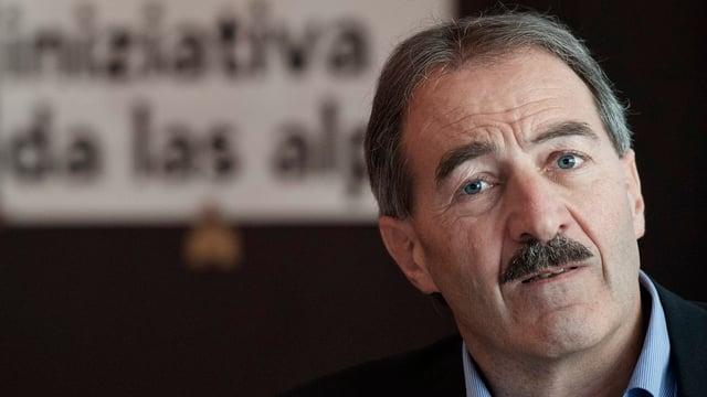 Fabio Pedrina.