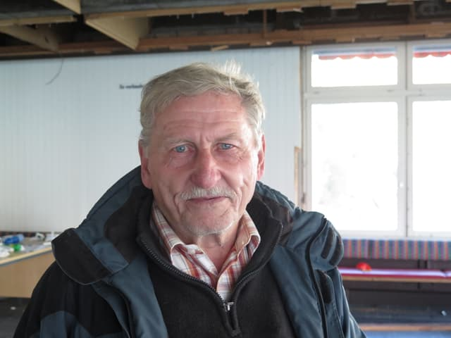 Heinz Moravcik