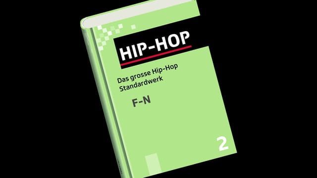 Hip-Hop-Lexikon