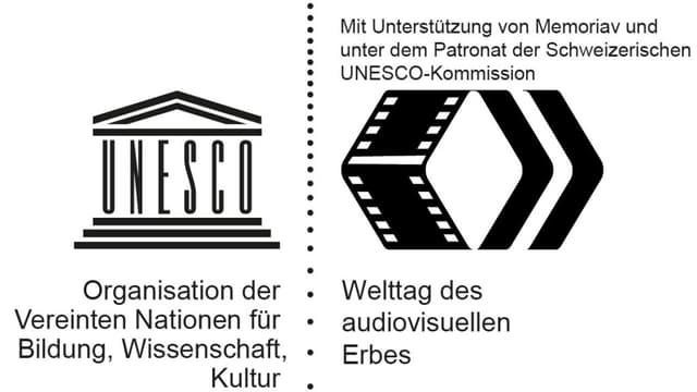 UNESCO Welttag des audiovisuellen Erbes