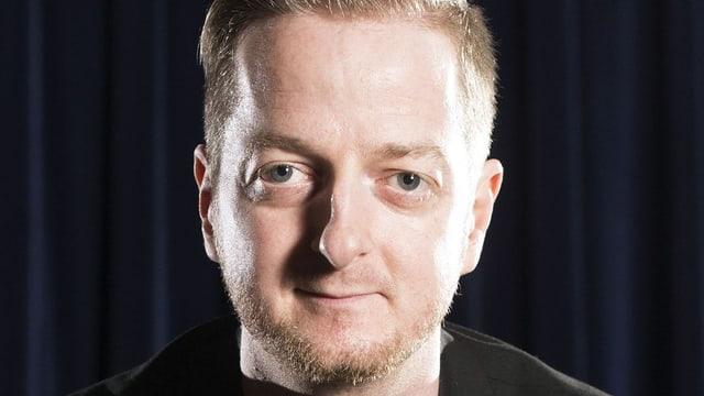 Markus Koschuh