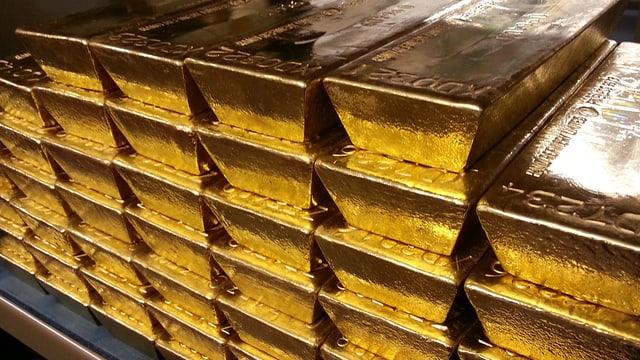 barras d'aur