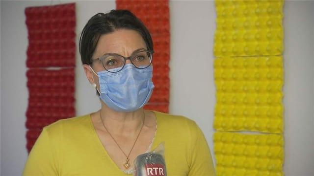 Media chantunala Marina Jamnicki.
