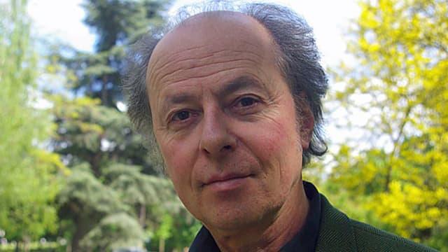 Rudolf Balmer