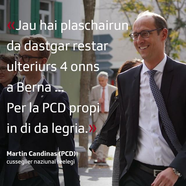 citat sur fotografia da Martin Candinas