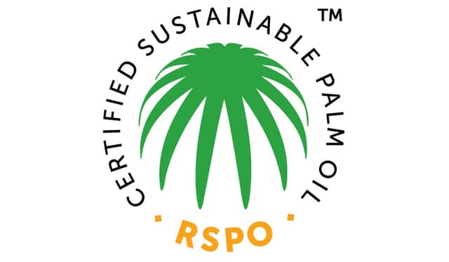 Das RSPO-Label