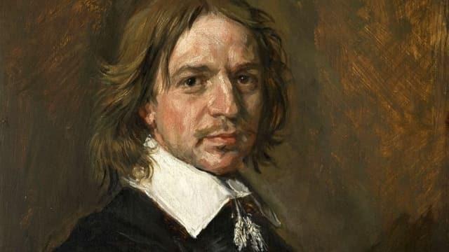 Ein Frans-Hals-Porträt.