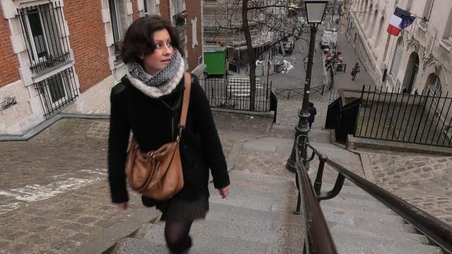 Video «Vive La France – Frankreichs Junge fordern den Wandel» abspielen