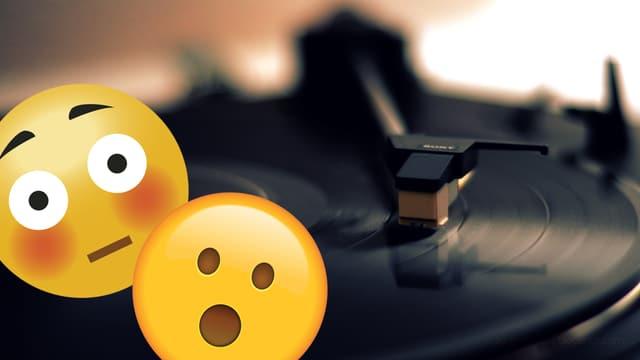 Wusstest du alle Fakten über Vinyl-Platten?