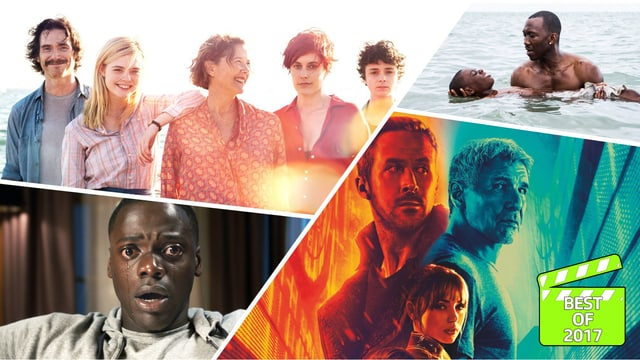 Kino-Favoriten 2017