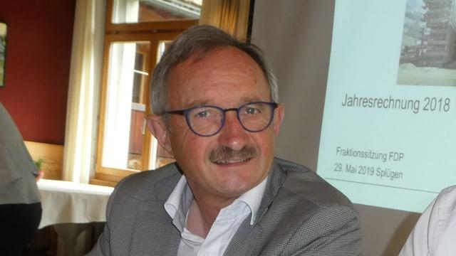 Martin Wieland.