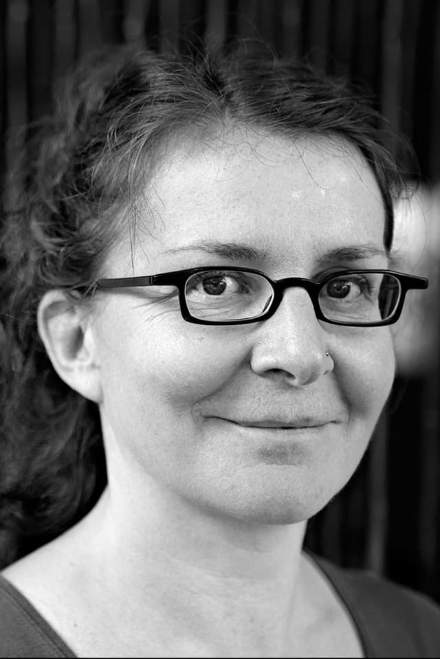Sabina Altermatt.
