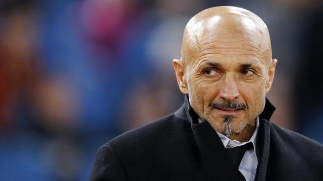 Der Italienier verlässt die AS Roma.