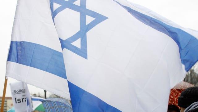 Anc adina è l'Israel cunter la cunvegna atomara.