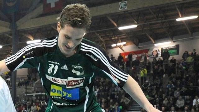Für Wiler-Ersigen und Esa Jussila ist die Saison zu Ende.