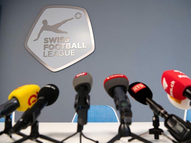 Bei den SFL-Klubs fand eine Super-League-Aufstockung nicht genug Stimmen.