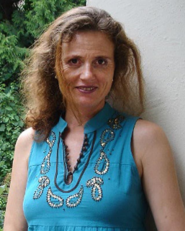 Porträt Jasmin El-Sonbati