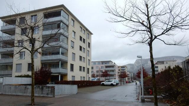 Neubau-Quartier