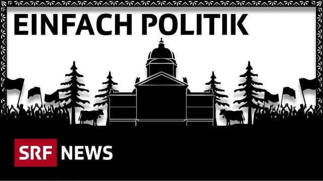 Podcast «Einfach Politik»