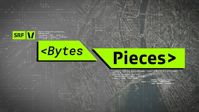 Bytes/Pieces