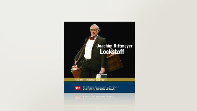 Lockstoff von Joachim Rittmeyer