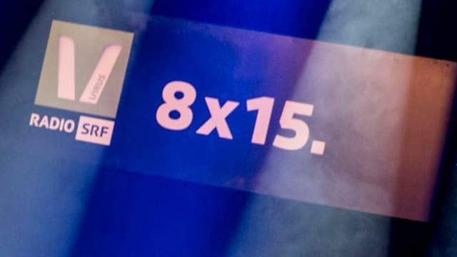 Video «8x15. in der Schützi Olten» abspielen